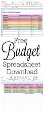 Budget Plan Spreadsheet How To Make Your Own Budget Spreadsheet Laobingkaisuo Com