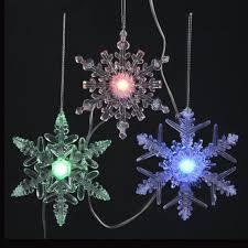 best 25 snowflake lights ideas on