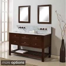 Used Double Vanity For Sale Mission Bathroom Vanities U0026 Vanity Cabinets Shop The Best Deals
