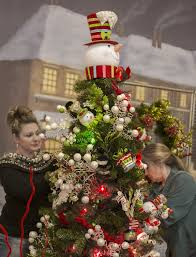 festival of trees fundraiser this weekend fairfield ia