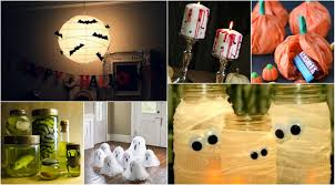 Easy Home Halloween Decorations by Diy Halloween Decorations Archives Greensheet Media Blog