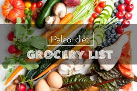 eating paleo simple rules free paleo diet grocery list
