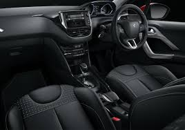 the new peugeot peugeot 2008 suv peugeot uk