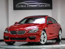 2015 bmw 650i coupe 2015 bmw 6 series 650i gran coupe m sport pre owned luxury car