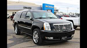 2011 cadillac escalade reviews 2011 cadillac escalade esv in review deer
