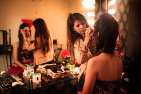 professional makeup artists websites the career of a makeup artist jharna shah makeup academy