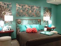 Blue And Green Bedroom 423 Best Bedrooms Decor Images On Pinterest Turquoise Room