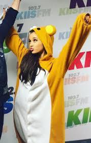 Ariana Grande Costume Halloween Jumpsuit Ariana Grande Halloween Costume Halloween Halloween
