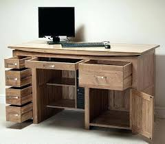 Corner Computer Desk With Storage Desk With Computer Storage Winsome Corner Computer Desk With