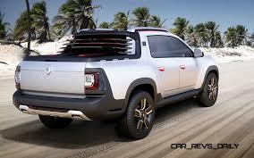renault dacia 2014 renault dacia duster oroch 4wd pickup truck 8