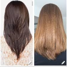unlayered hair amore salon 47 photos 18 reviews hair salons 246 main st