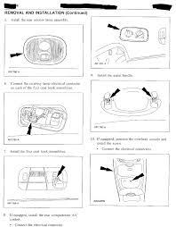 2003 ford windstar experiencing all of the interior lights flickering