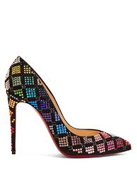 christian louboutin shoes womenswear matchesfashion com uk