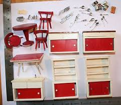 dollhouse furniture kitchen 32 best my dolls house things images on doll