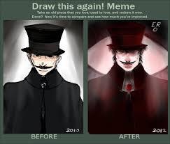 Draw This Again Meme Template - this again meme by sekimotoeru on deviantart