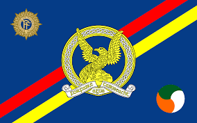 Flag Corps File Flag Of The Irish Air Corps Svg Wikimedia Commons
