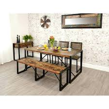 industrial kitchen table furniture kitchen and dining room chairs keywordking co