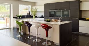 pictures of designer kitchens