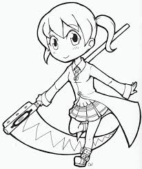 soul eater coloring pages 92401 anime kids pedia coloring