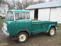 jeep forward control interior 1958 fc 170 randolph ne auction ewillys