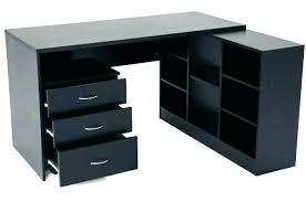 petit bureau noir bureau noir pas cher meetharry co