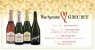 How Is Champagne Made Gruet
