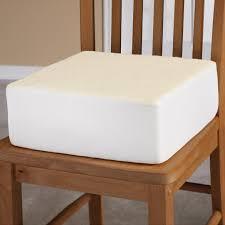 foam chair cushion thick chair cushion easy comforts