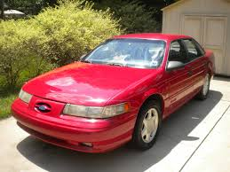 Ford Taurus Width Nytros Finder 1992 Ford Taurus Specs Photos Modification Info At