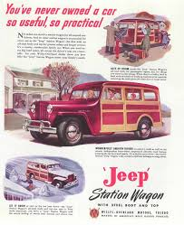jeep station wagon 2016 jeep is turning 75 u2014 here u0027s the history of the vehicle that helped