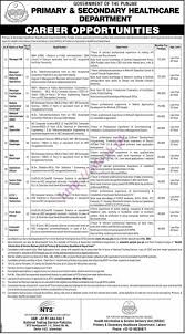secondary unit nts new jobs multiple career opportunities in health information