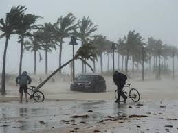 hurricane maria makes landfall in puerto rico oneindia