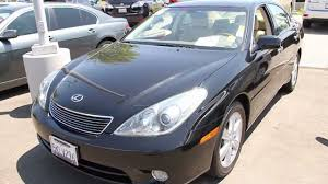 lexus es330 sport design 2004 2005 lexus es 330 walk around magnussen u0027s lexus of fremont youtube