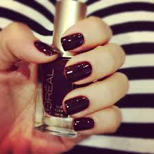 oxblood was such a color this past fall i really want to get