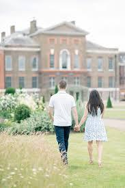 a beautiful kensington palace u0026 gardens engagement session lucy