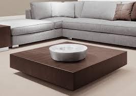 Square Side Tables Living Room Minotti Albers Side Table Archicad Ka Kaa Furniture Pinterest