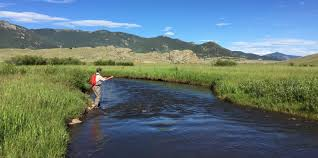 thanksgiving in the wilderness fly fishing in colorado springs broadmoor fishing camp