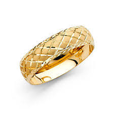 mens gold ring men s yellow gold rings ebay