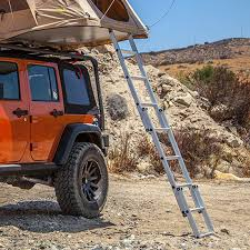 Vehicle Tents Awnings Overlander Tent And Awning Smittybilt
