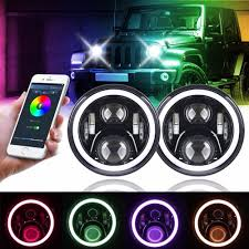nissan frontier halo headlights online get cheap led headlights jk aliexpress com alibaba group