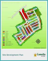 Camella Homes Drina Floor Plan Elaisa Model House Floor Plan Camella Homes Drina Kevrandoz