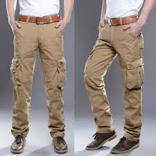 add stylish mens cargo pants to your fashion collection bingefashion