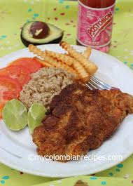Example Of Main Dish Menu - 10 traditional colombian main dishes you must try my colombian