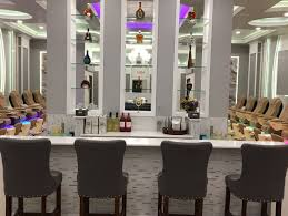 posh nail bar usa spa powered by lofwi