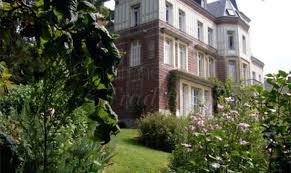 les charmettes chambre d hote étretat arrondissement du havre