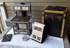 Comfort Pot Belly Stove Antique Stoves Antique Price Guide