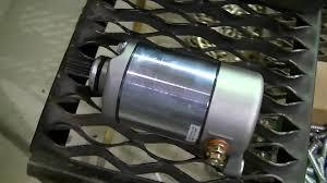2002 polaris ranger 500 starter replacement youtube