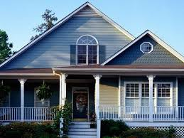 choosing exterior house paint color for the home pinterest