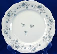 johann haviland china blue garland china replacements