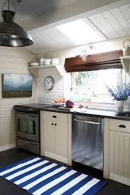 Nautical Kitchen Rugs Nautical Kitchen Rugs Chene Interiors