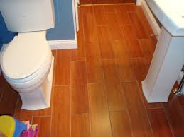 Wood Floor In Bathroom Flooring Ideas Classic Kitchen Design With Cork Flooring And
